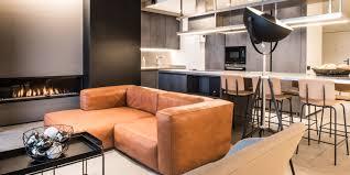 Table Salon Design Interiors Design Integral Reform And Interior Design Duplex L U0027eixample Barcelona