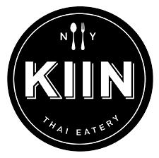 bacardi oakheart logo kiin thai eatery