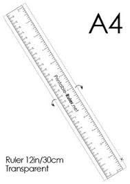 printable ruler pdf a4 need a ruler fast 5 places to print one for free vendian s