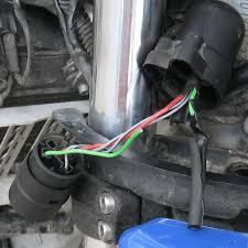 wiring repairs