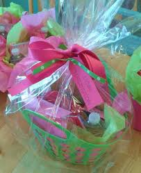 where to buy cellophane wrap for gift baskets the lowdown on how to put together a fantastic affordable gift