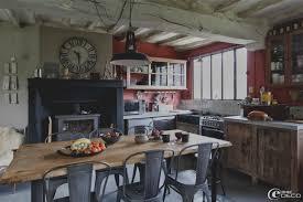 cuisine moderne dans l ancien cuisine moderne ancien emejing idee deco maison stille gallery