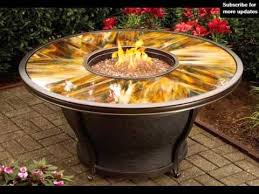 fire pit grill table combo fire pit grill table grills grill picture ideas youtube