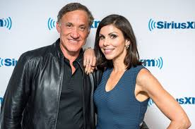 heather dubrow and husband talk chateau dubrow people com