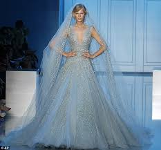 winter wedding dresses 2011 viva la sposa elie saab presents his fall winter collection in