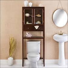 bathroom space saver ideas bathroom space saver cherry finish 2016 bathroom ideas designs
