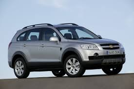 chevy jeep cars blog chevrolet captiva