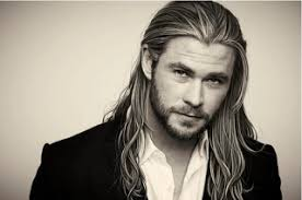 chris hemsworth hairstyles the real men show top 5 long hairstyle for men s 2016