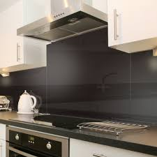 black glass backsplash kitchen glass backsplash panels aluminum glass cabinet doors
