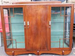 Vintage Display Cabinets Display Cabinet Antique Collectors And Period Furniture Buy