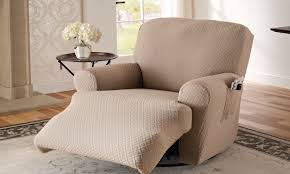 how to measure a recliner for a slipcover overstock com