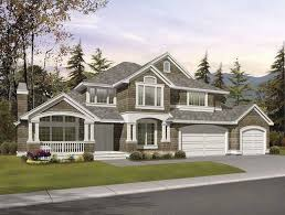 Craftman Home Plans by 98 Best House Plan Images On Pinterest Architecture Dream