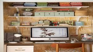small desk organization ideas entryway closet storage home office