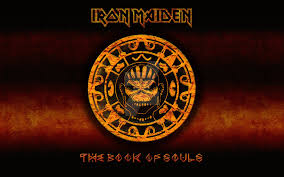 Iron Maiden Flag Iron Maiden The Book Of Souls Xxxi By Croatian Crusader On