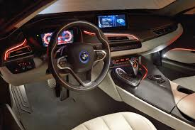 luxury bmw interior bmw i8 interior 3 carfab com