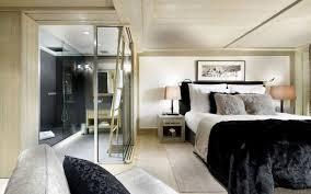 chambre salle de bain ouverte une salle de bain ouverte sur la chambre pour ou contre idkrea