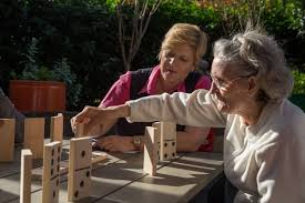 what does aged care mean and does it apply elderly people