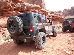 matte silver jeep m14 mamba offroad wheels