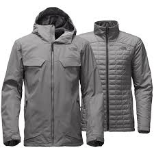 the north face initiator thermoballâ triclimate jacket evo