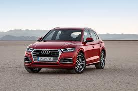 Audi Q5 1 9 Tdi - all new 2018 audi q5 coming to u s next year automobile magazine