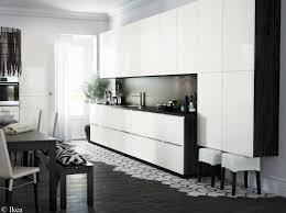 cuisine classique chic indogate com decoration pour cuisine blanche