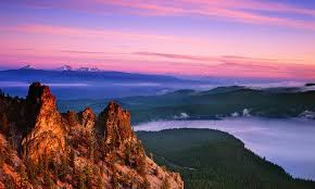 Oregon mountains images Newberry crater quot national volcanic monument mike putnam photography jpg