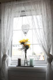 Ikea Flower Curtains Decorating Design Kitchen Curtains Ikea Decorating Inspirations Also Picture