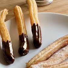cuisine espagnole recette churros recette churros cuisine espagnole et recette traditionnelle
