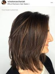casual shaggy hairstyles done with curlingwands 11 best awesome razor cut hairstyles images on pinterest black