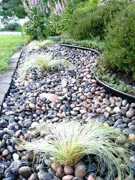 River Rock Garden Bed Raised Rock Garden Garden Design With Rock Garden Beds Raised Rock