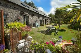 Holiday Barns In Devon Higher Mullacott Farm Self Catering Holiday Cottages