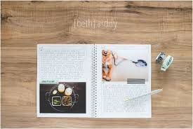 journal encourages print photos bethadilly