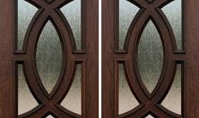 door exterior door glass inserts goodword steel glass panel