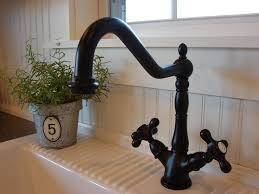 farmhouse faucet kitchen easy ways to install farmhouse kitchen faucet