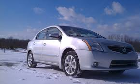 nissan sentra light blue 2011 nissan sentra sl review top speed