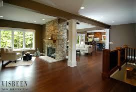 visbeen georgetown floor plan room guide fireplace visbeen architects