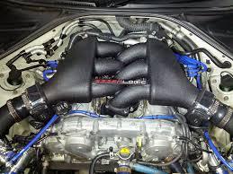 nissan 370z intake manifold boost logic intake manifold upper u0026 lower w pics new boost