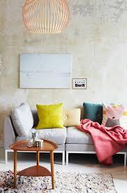 coussin pour canapé gris mobilier table housse coussin canapé 60x60