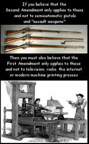 Second Amendment Meme - every liberal needs to see this meme about the second amendment