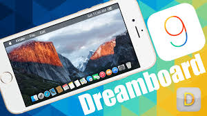 best dreamboard themes for iphone 6 how to install dreamboard on ios 9 9 0 2 for free best