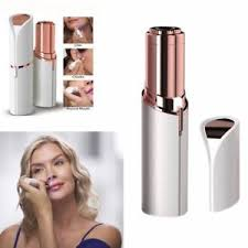 finishing touch flawless painless face epilator hair