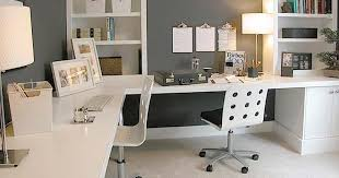 office at home easy office improvements affordable diy ideas curbly