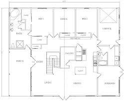 pole building home floor plans modern barn house floor plans cool and opulent 1 pole barn house