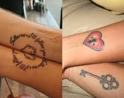 25 trending tattoo designs for couples ideas on pinterest