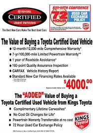 buyatoyota kings toyota new toyota dealership in cincinnati oh 45249