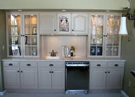 Wet Bar Makeover Portfolio 1