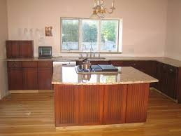 Granite Countertops With Cherry Cabinets Stunning Cherry Cabinets With Granite Countertops Gallery Home
