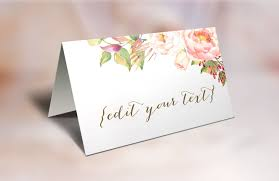 diy wedding place cards amazing of wedding place cards wedding place cards pink floral diy