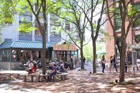 top spots to live in greater boston the boston globe