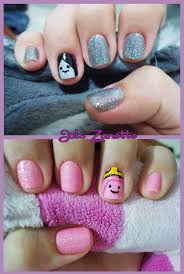 best 20 adventure time nails ideas on pinterest adventure time